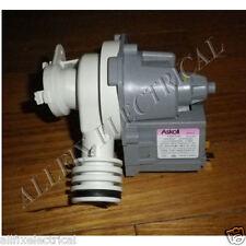 Genuine Fisher & Paykel, Haier Dishwasher Drain Pump - Part # H012G5040004B