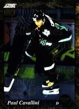1993-94 Score USA Gold #538 Paul Cavallini