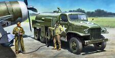 TAMIYA 1/48 EE.UU. 2 1/2ton 6x6 CAMPO DE AVIACIÓN combustible camión #32579