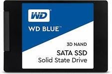 """Western Digital Blue 3D NAND 1TB Internal 2.5"""" WDS100T2B0A"""