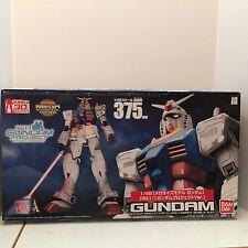 Bandai 1/48 GUNDAM RX-78-2 30th Anniversary RG 1/1 Project Gunpla Expo Shizuoka