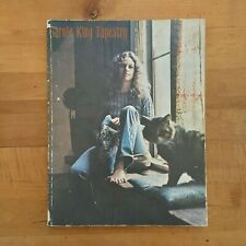 Carole King - Tapestry: Easy Piano/Organ/Vocals Songbook (1971)