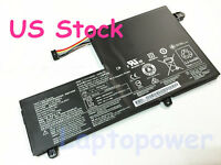 Battery fo LENOVO Flex3-14-IFI Yoga 500 14ISK Flex3-14-ALEI Flex 3 14-80R30009US