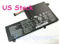 Battery fo LENOVO Flex3-14-IFI Yoga 500 14ISK Flex3-14-ALEI Flex 3 14-80R30009US