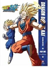 Dragon Ball Z Kai: The Final Chapters - Part One [New DVD] Subtitled