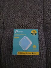 Tp-link Nano Router TL-WR802N 300Mbps Wireless N