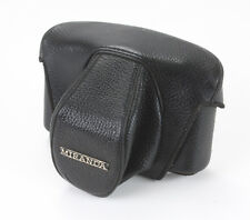 MIRANDA CASE FOR DX-3, WITH BATTERY HOLDER IN THE LID/181273