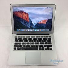 "Apple 2010 MacBook Air 13"" 2.13GHz C2D 256GB SSD 4GB MC503LL/A-BTO + C Grade"