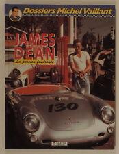 Dossier Michel Vaillant 1 James Dean Graton EO 1995