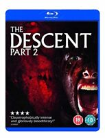 The Descent 2 [Blu-ray]