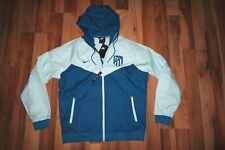 NIKE Atletico Madrid Windrunner Woven Jacket Authentic Soccer AJ3290 301 M,L