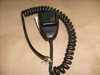 Rare Astatic Buckeye model 400 mic microphone for  Cobra galaxy.