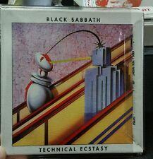 Black Sabbath Technical Ecstasy uk Import BRAND NEW SEALED???
