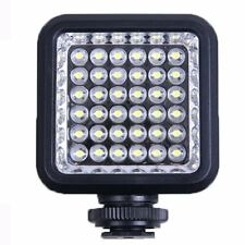 WANSEN W36 36LED luce di video camera K9O9 M3K5