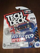 TECH DECK FINESSE PENNY FLIP Series 13 ULTRA RARE Fingerboard Skateboard