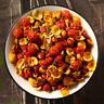 Dried Natural Albizia Julibrissin Flower Bud Silk Tree He Huan Hua Herbal Tea