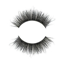 FT- 1 Pair Thick False Fake Eyelashes Lady Curl Eye Lashes Makeup Extension Eage