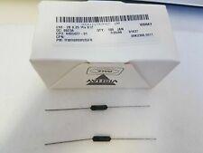 5W resistencia a prueba de llamas Cementado Wirewound Vishay AC05 todos los valores cantidad de múltiples