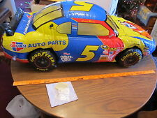 Kellogg's Tony the Tiger inflatable Casey Mears Race Car 40 inches long NEW