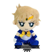 SAILOR URANUS PELUCHE Heles moon plush doll pupazzo figure Haruka Ten'ou urano