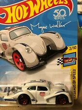 Hot Wheels - Legends of Speed - Volkswagen Kafer Racer
