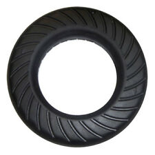 "Go-Ped Go-Active 6"" Solid Hard Rubber Tire for Mach 12 or 3-Spoke Type Wheel"
