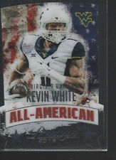 KEVIN WHITE 2015 PANINI PRESTIGE ALL-AMERICAN ROOKIE CARD #14
