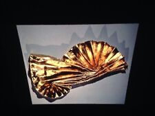 "Lynda Benglis ""Shady Grove 1980"" American Sculpture Art 35mm Slide"