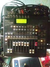 Roland VM-3100 Pro 24 bit Audio Digital Mixer Mixing Station w 2 effects cards