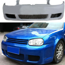 PU Material Auto Front Bumper Bodykits For Golf 4 2003-2005