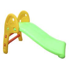 HOMCOM Children's Slide Kids Toddler Playground Outdoor Indoor Climbing Toy