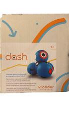 Wonder Workshop Dash  Brand New Sealed Smart Robot