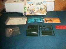 Imai Thunderbirds Model Kits