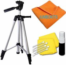 "57"" PROFESSIONAL LIGHTWEIGHT TRIPOD FOR NIKON DSLR D3000 D90 D80 D40 D3100"