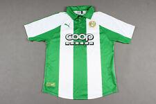 Hammarby IF 2003 home football shirt Puma  soccer jersey size M - RARE
