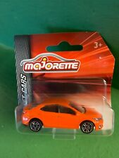 MAJORETTE 2019 STREET CARS  TOYOTA COROLLA ALTIS ORANGE 1/64