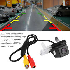 CCD Night Vision Car Rear View Camera Parking Camera For Mercedes Benz C E W211
