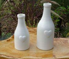 Ceramic Bottle Contemporary Decorative Vases