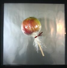 "x 100 Toffee Apple Wrappers- 10""X10"" (for smaller apples)"