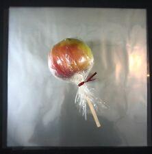 """X 100 Toffee Apple Envoltorios - 10 """"x 10"""" (para las pequeñas manzanas)"""