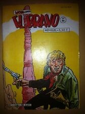 EL BRAVO - T80