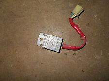 honda gl1100 goldwing interstate 1983 ignitor cdi box cb750k aspencade 83 1100