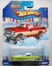 Hot Wheels 2009 Holiday Rods Custom '53 Cadillac - 2 of 6
