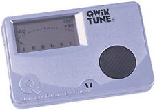 QWIKTUNE GUITAR AND BASS TUNER