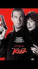 Hard to Kill (VHS, 1990)