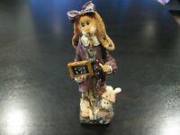 Boyd's Bears - Folkstone Collection - Knowledge is Power - Very Nice SAVE BIG!