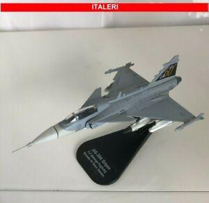 AEREI MILITARI ITALERI 1:100 AEREO MILITARY AIRCRAFT JAS-39A Gripen (48137)