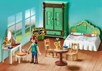 Playmobil Spirit Riding Free #9476 Lucky's Bedroom - New Factory Sealed