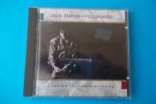 "JACK BRUCE "" WILLPOWER "" CD POLYGRAM RECORDS 1989 NUOVO"