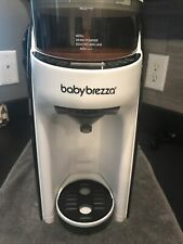 Baby Brezza Pro Advanced Formula Dispenser - White/Black